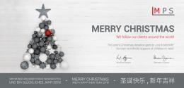 Season`s Greetings!